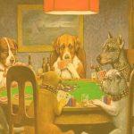 2 pokeritaideteemaista tapahtumaa, joista sinun tulisi tietää